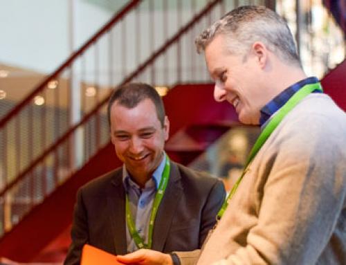 Christiaan Goudswaard – SSC-ICT