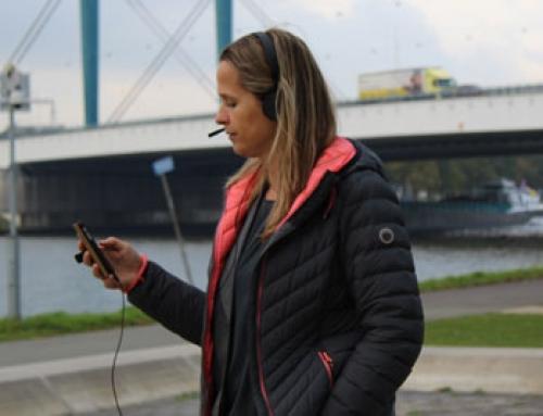 Mariëtte Lieuwens – Rijkswaterstaat